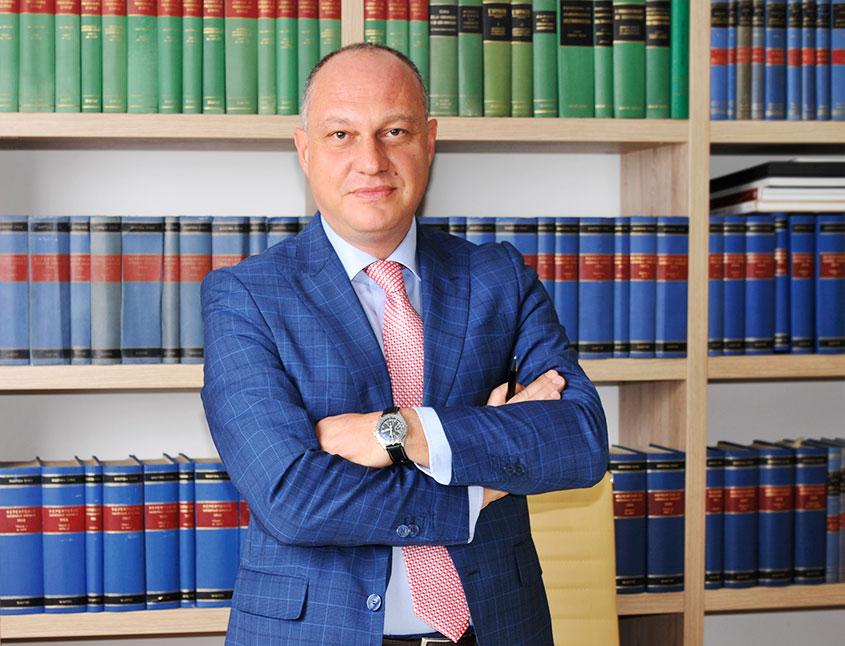 Avvocato Marco Alberto Zanetti - Studio Legale